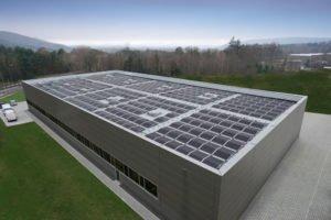 Photovoltaik St. Ingbert