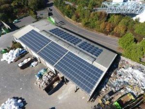 Solarenergie Völklingen