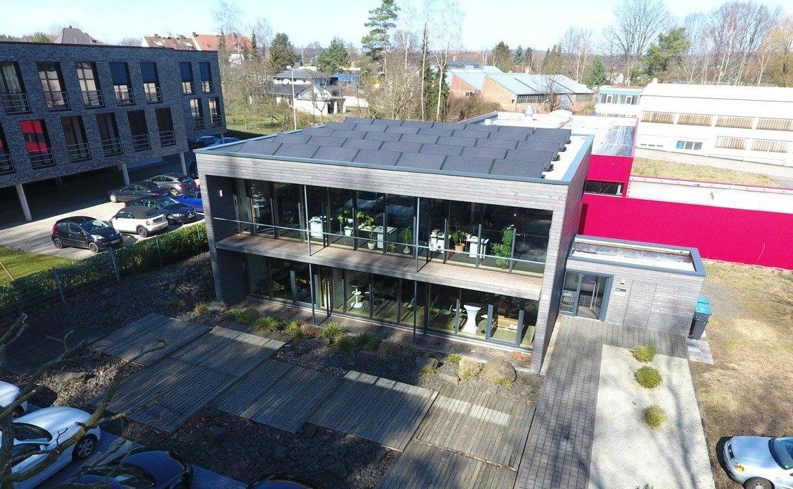 Die Firma Pro Energy Solutions - Photovoltaik im Saarland