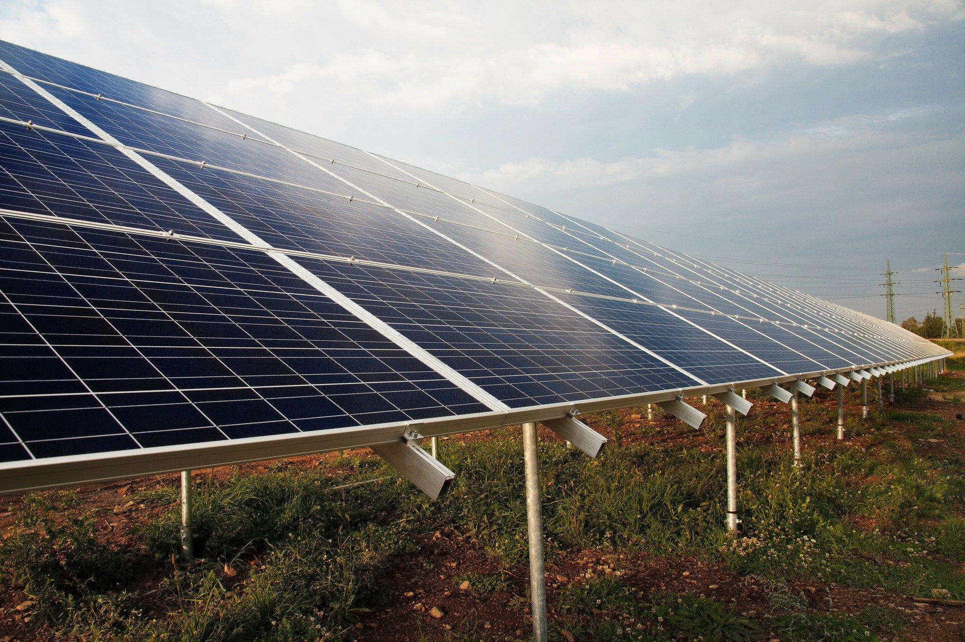 Photovoltaik Großhandel